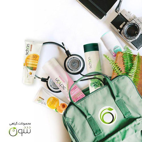 محصولات بهداشتی شون
