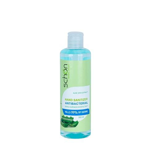 محلول ضدعفونی کننده پوست دست شون - 300 میلی لیتری