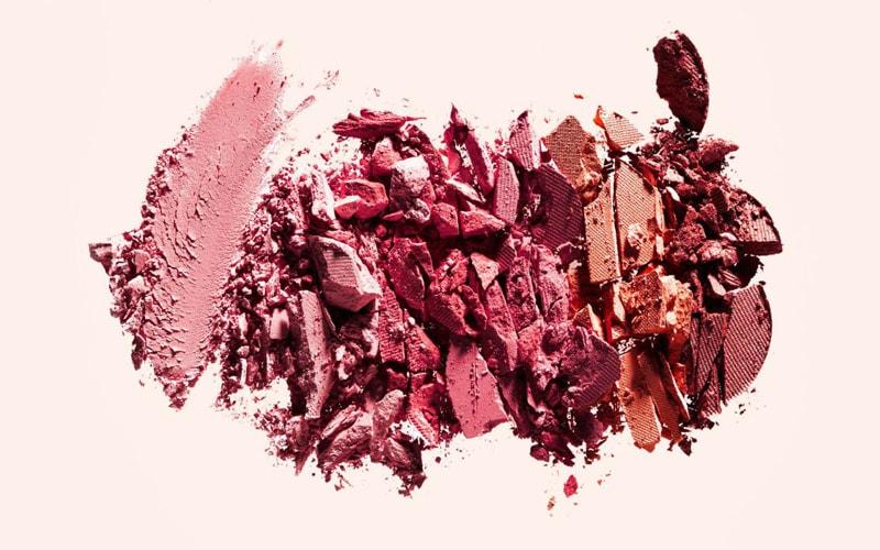 انتخاب رنگ رژگونه بر اساس رنگ پوست