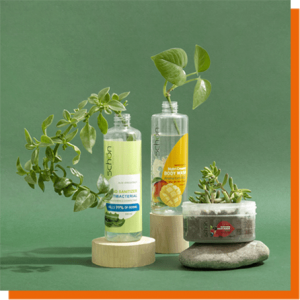 مقاله محصولات بهداشتی شون برای کمپین زیبایی با شون