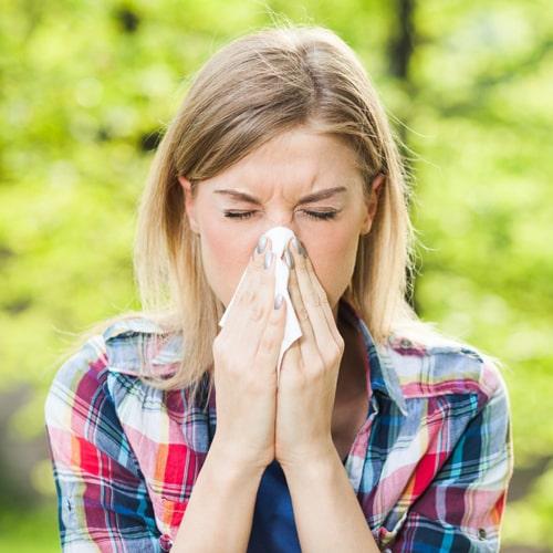 راهکارهای جلوگیری از آلرژی و حساسیت فصلی بهاری